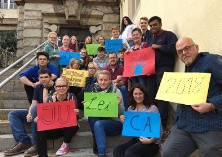 Juleica Ausbildung für engagierte Ehrenamtler