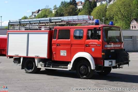 Florian Arnsberg 5 LF 16 TS 1