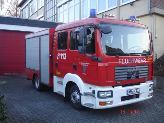 Florian Arnsberg 16 TSF W 1