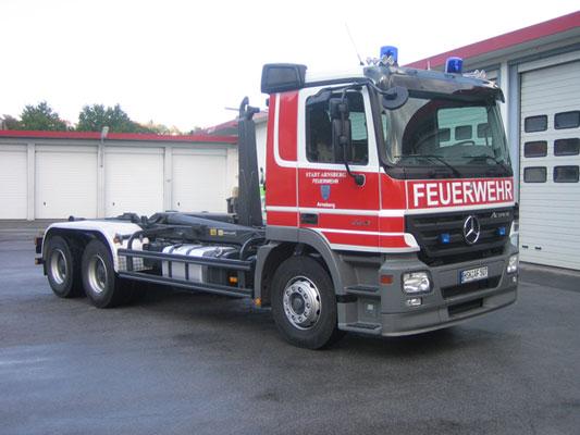Florian Arnsberg 2 WLF 26 1